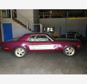 1968 Ford Mustang for sale 100858754
