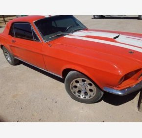 1968 Ford Mustang for sale 100866498
