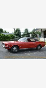 1968 Ford Mustang for sale 100923737