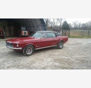 1968 Ford Mustang for sale 100940385