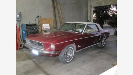 1968 Ford Mustang for sale 100957585