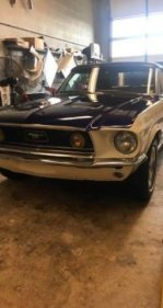 1968 Ford Mustang for sale 100957586