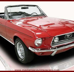 1968 Ford Mustang for sale 100985999