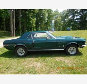 1968 Ford Mustang for sale 100997698