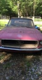 1968 Ford Mustang for sale 101031301
