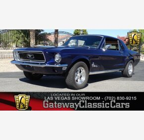 1968 Ford Mustang for sale 101044519