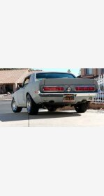 1968 Ford Mustang for sale 101050130