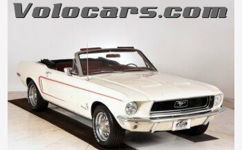 1968 Ford Mustang for sale 101055982