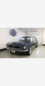 1968 Ford Mustang for sale 101069198