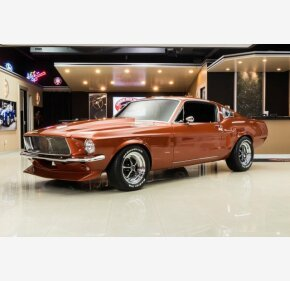 1968 Ford Mustang for sale 101069689