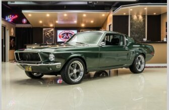 1968 Ford Mustang for sale 101069719