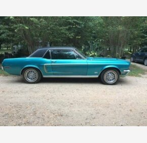 1968 Ford Mustang for sale 101079857