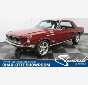 1968 Ford Mustang for sale 101088201