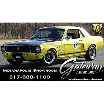 1968 Ford Mustang for sale 101096296