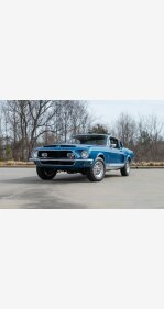 1968 Ford Mustang Shelby GT350 Coupe for sale 101097173