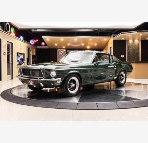 1968 Ford Mustang for sale 101100887