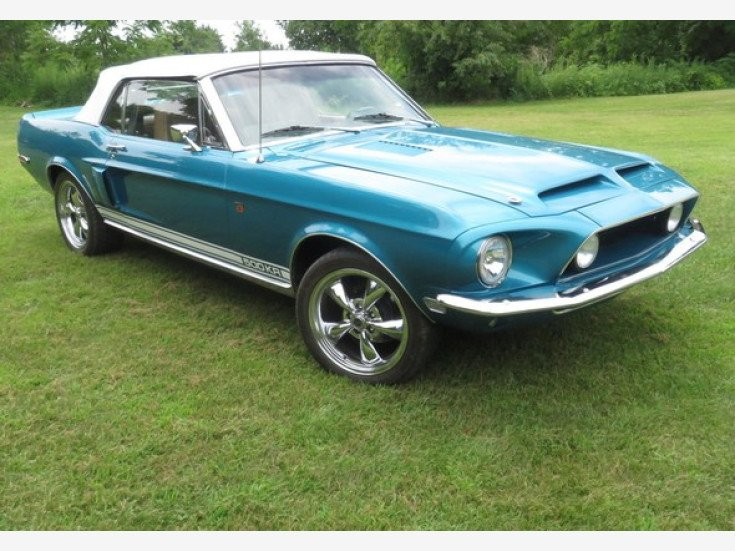 1968 Ford Mustang for sale near Woodland Hills, California