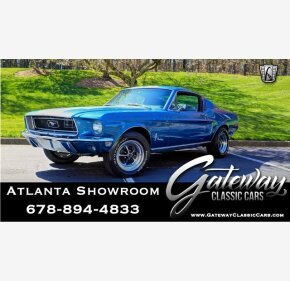 1968 Ford Mustang for sale 101113940
