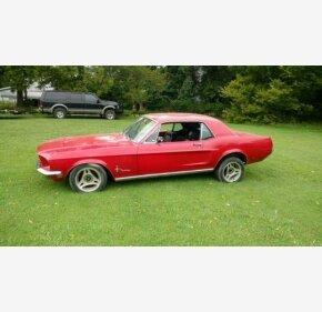 1968 Ford Mustang for sale 101115080