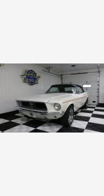 1968 Ford Mustang for sale 101121476