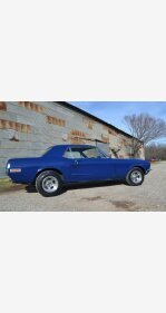 1968 Ford Mustang for sale 101127904