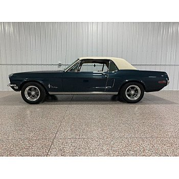 1968 Ford Mustang for sale 101128761