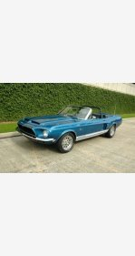 1968 Ford Mustang for sale 101145170