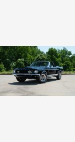 1968 Ford Mustang Shelby GT500 Convertible for sale 101148610