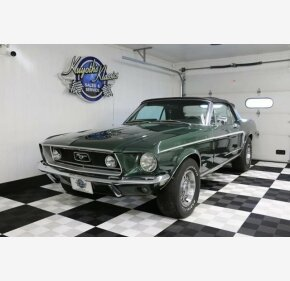1968 Ford Mustang for sale 101155768