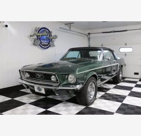 1968 Ford Mustang GT for sale 101155768