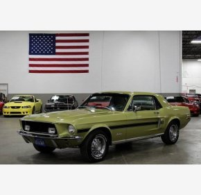 1968 Ford Mustang for sale 101162033