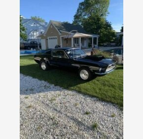 1968 Ford Mustang Fastback for sale 101173604