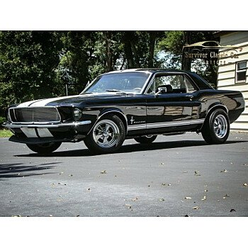 1968 Ford Mustang for sale 101178916