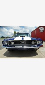 1968 Ford Mustang for sale 101184432