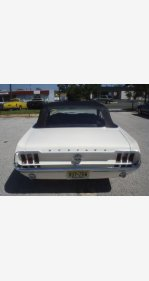 1968 Ford Mustang for sale 101185621