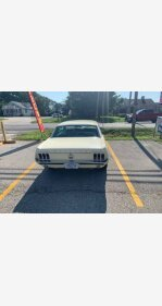 1968 Ford Mustang for sale 101186158