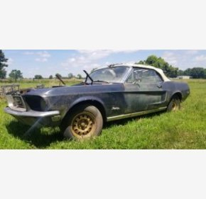 1968 Ford Mustang for sale 101194593