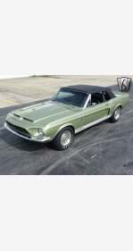 1968 Ford Mustang for sale 101194765