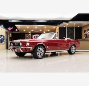 1968 Ford Mustang for sale 101197421