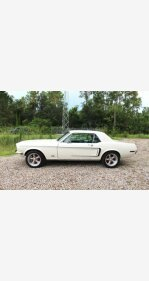 1968 Ford Mustang for sale 101206210