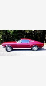 1968 Ford Mustang for sale 101207409