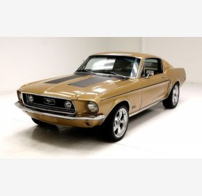 1968 Ford Mustang for sale 101212838