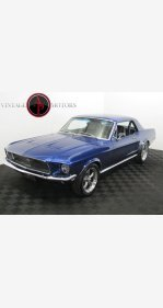 1968 Ford Mustang for sale 101218600