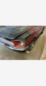 1968 Ford Mustang for sale 101220103