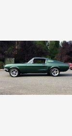 1968 Ford Mustang for sale 101226397