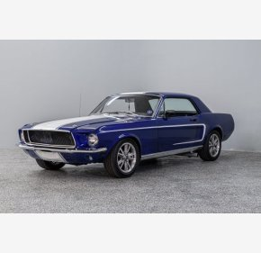 1968 Ford Mustang for sale 101228121