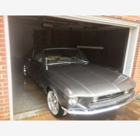 1968 Ford Mustang for sale 101230480