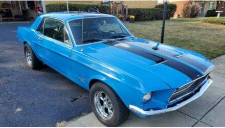 1968 Ford Mustang for sale 101230481