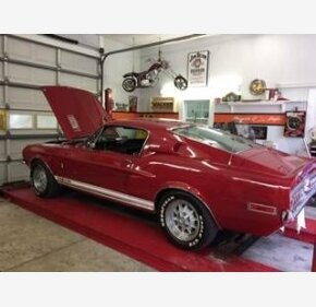 1968 Ford Mustang for sale 101231018