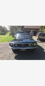 1968 Ford Mustang Coupe for sale 101236232